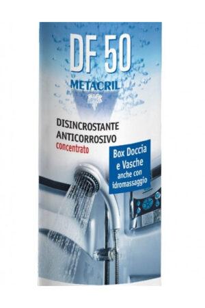 Disincrostante Anticorrosivo per vetri doccia