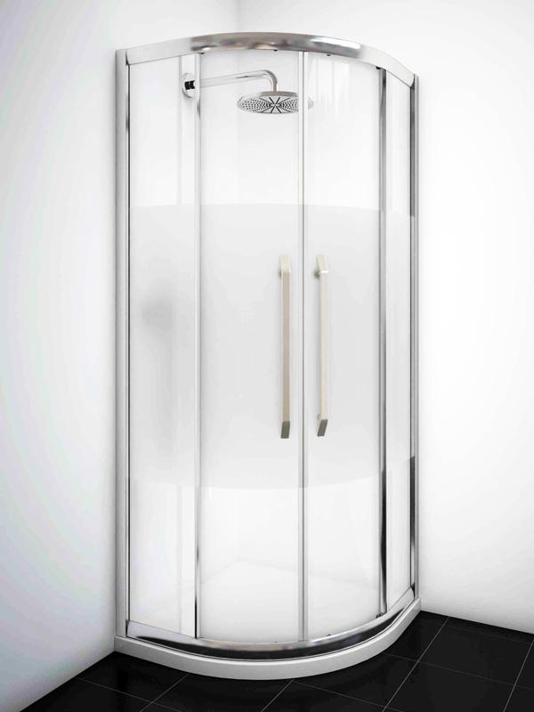 box doccia cristallo 8mm 195h asia