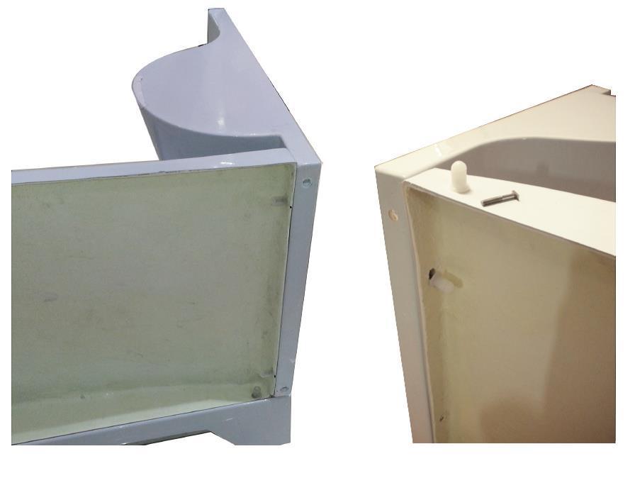 Parete Box Doccia Prezzi.Trasformare Vasca In Doccia Senza Opere Murarie Economico Veloce E