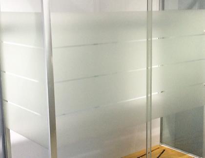 cristalli trasformazione vasca in box doccia