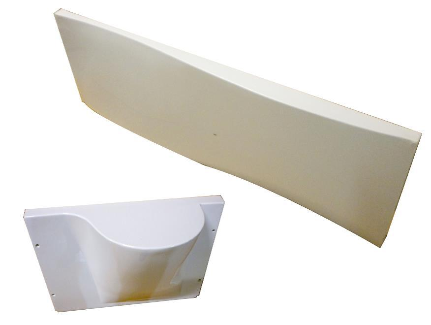 trasformazione vasca in box doccia PANNELLI