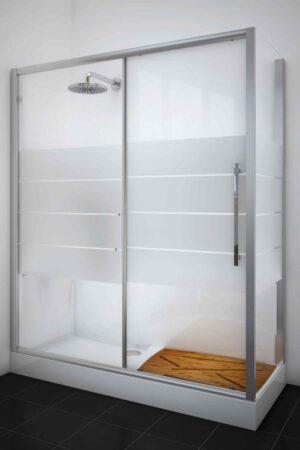 trasformare vasca doccia rid