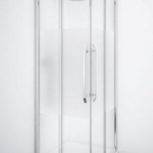 comparazione Box Doccia economici 70x70 8 mm