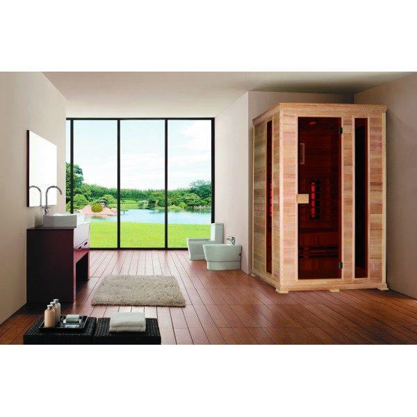 sauna D50540- classic 1